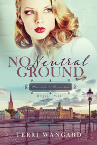 Book Cover: No Neutral Ground