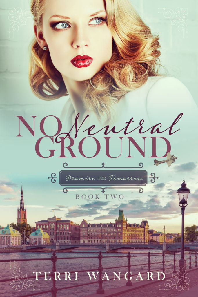 Book Cover: No Neutral Ground