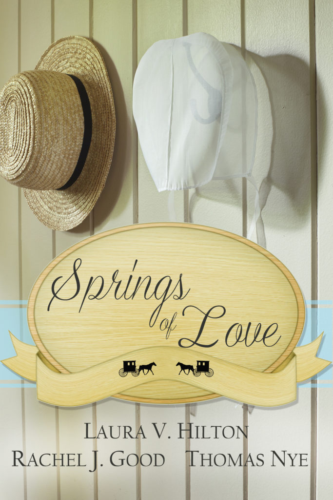 Book Cover: Springs of Love