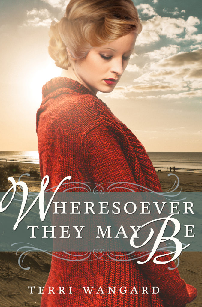Book Cover: Wheresoever They May Be