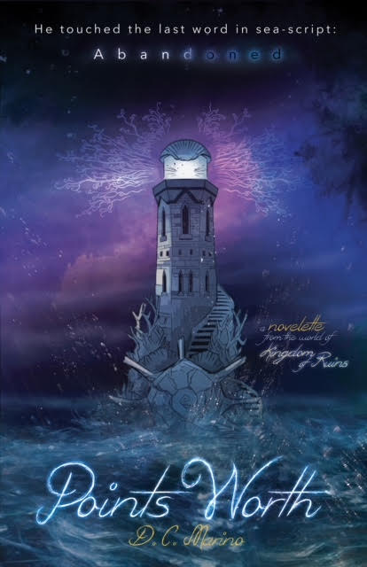 Book Cover: Points Worth: A Kingdom of Ruins Novelette