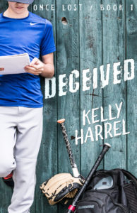 Book Cover: The Deceived