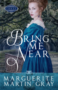 Book Cover: Bring Me Near