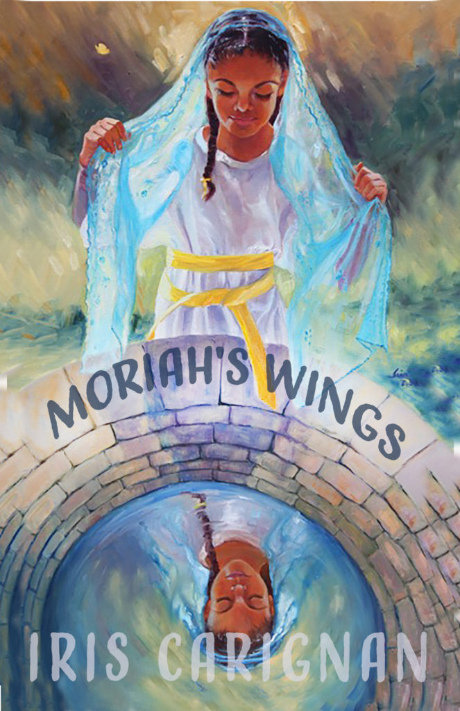 Book Cover: Moriah's Wings
