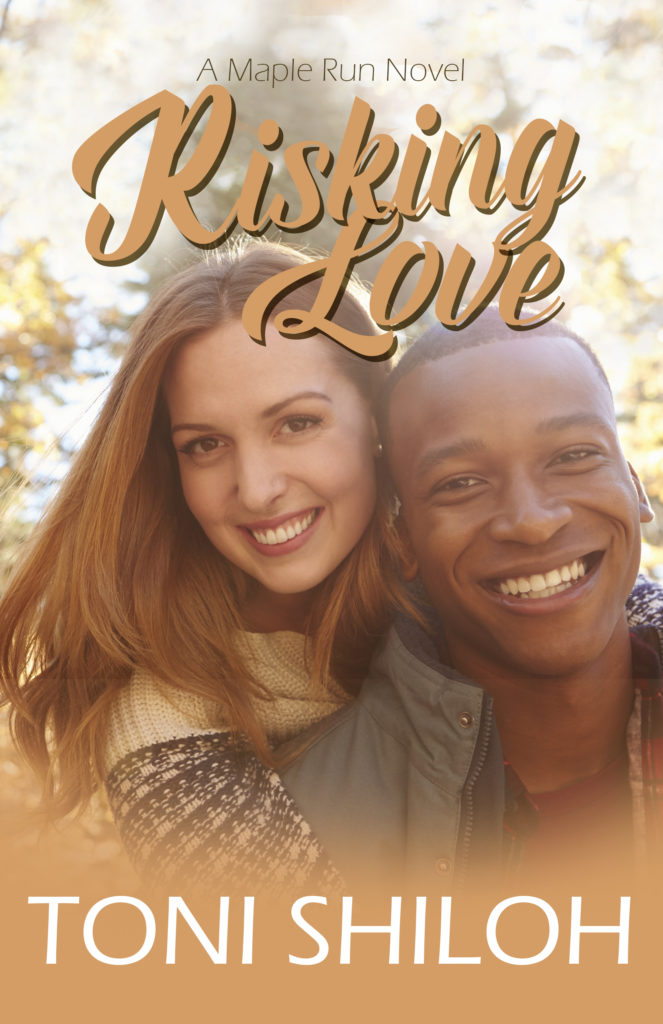 Book Cover: Risking Love