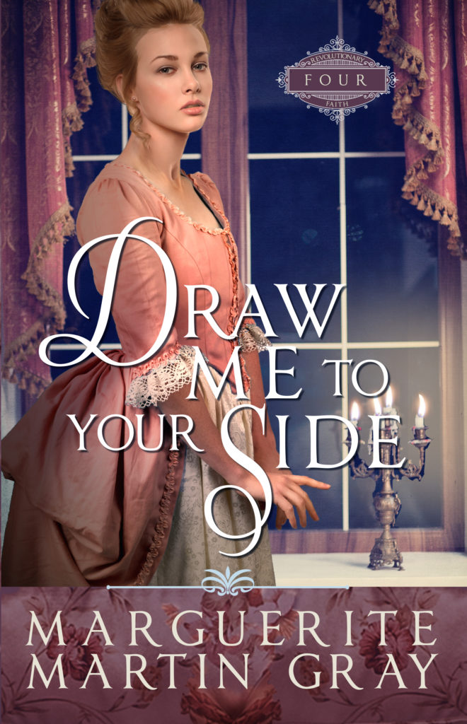 Book Cover: Draw Me To Your Side