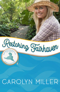 Book Cover: Restoring Fairhaven