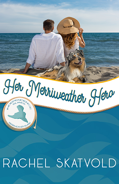 Book Cover: Her Merriweather Hero
