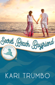 Book Cover: Secret Beach Boyfriend