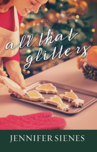 Book Cover: All That Glitters