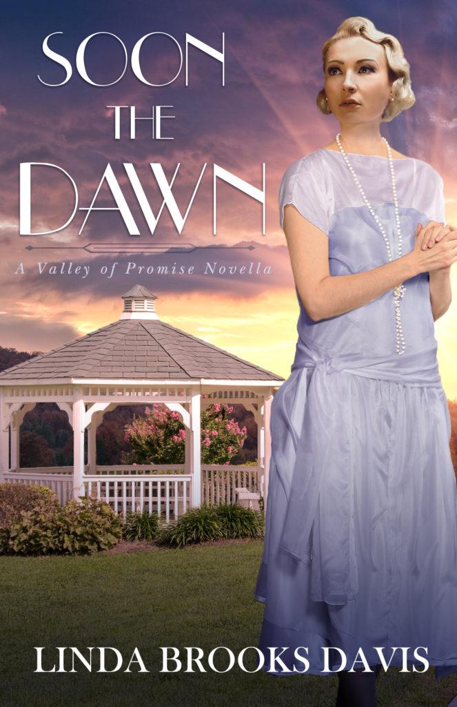 Book Cover: Soon the Dawn