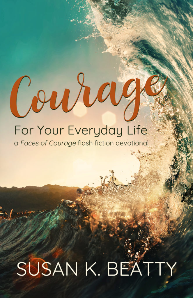 Book Cover: Courage for your Everyday Life