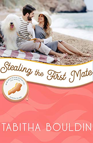 Book Cover: Stealing the First Mate