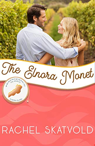 Book Cover: The Elnora Monet
