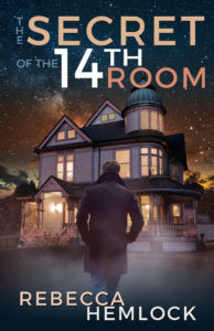 Book Cover: The Secret of the 14th Room