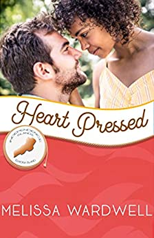 Book Cover: Heart Pressed