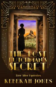 Book Cover: The Lost Dutchman's Mine