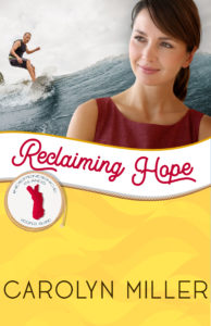 Book Cover: Reclaiming Hope