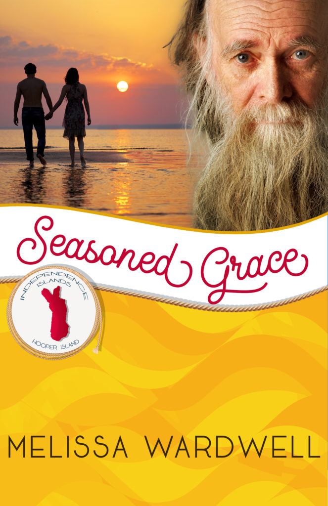 Book Cover: Seasoned Grace