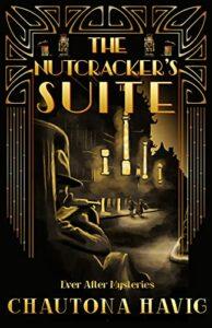 Book Cover: The Nutcracker Suite