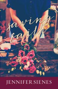 Book Cover: Saving Faith