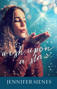 Book Cover: Wish Upon A Star