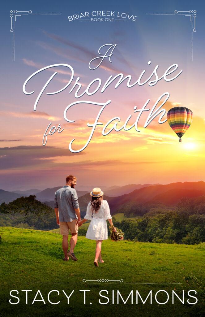 Book Cover: A Promise for Faith