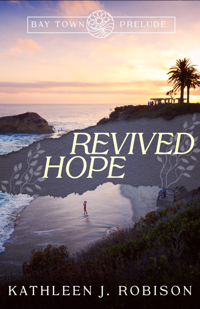Book Cover: Revived Hope
