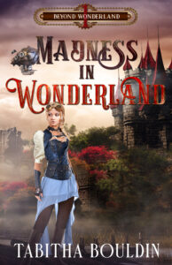 Book Cover: Madness in Wonderland