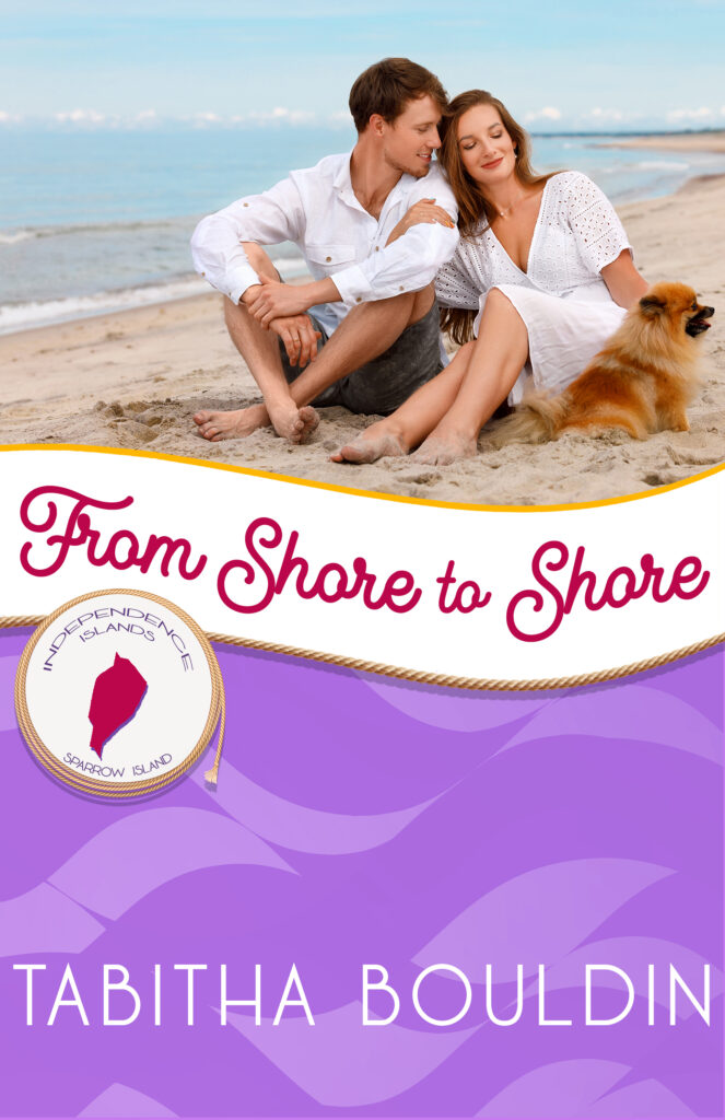 Book Cover: From Shore to Shore