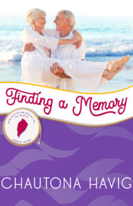 Book Cover: Finding A Memory
