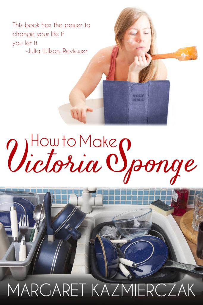 Book Cover: How to Make Victoria Sponge