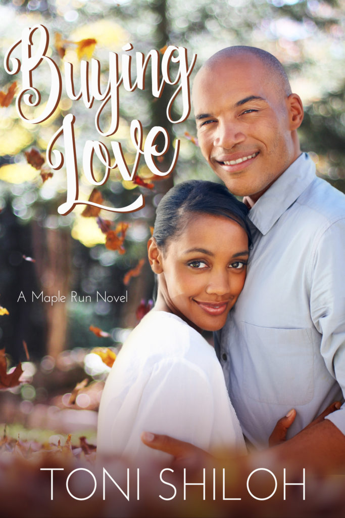 Book Cover: Buying Love