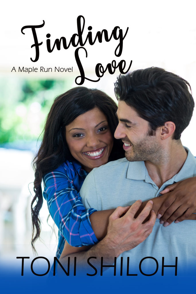 Book Cover: Finding Love