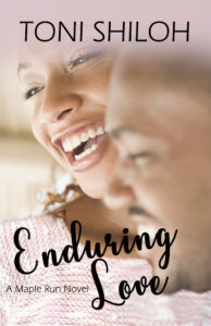 Book Cover: Enduring Love