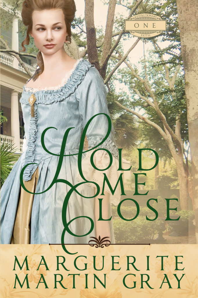 Book Cover: Hold Me Close