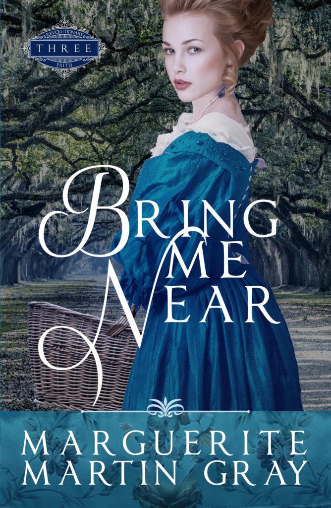 Book Cover: Bring Me Near
