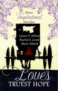 Book Cover: Love's Truest Hope