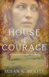 Book Cover: House of Courage