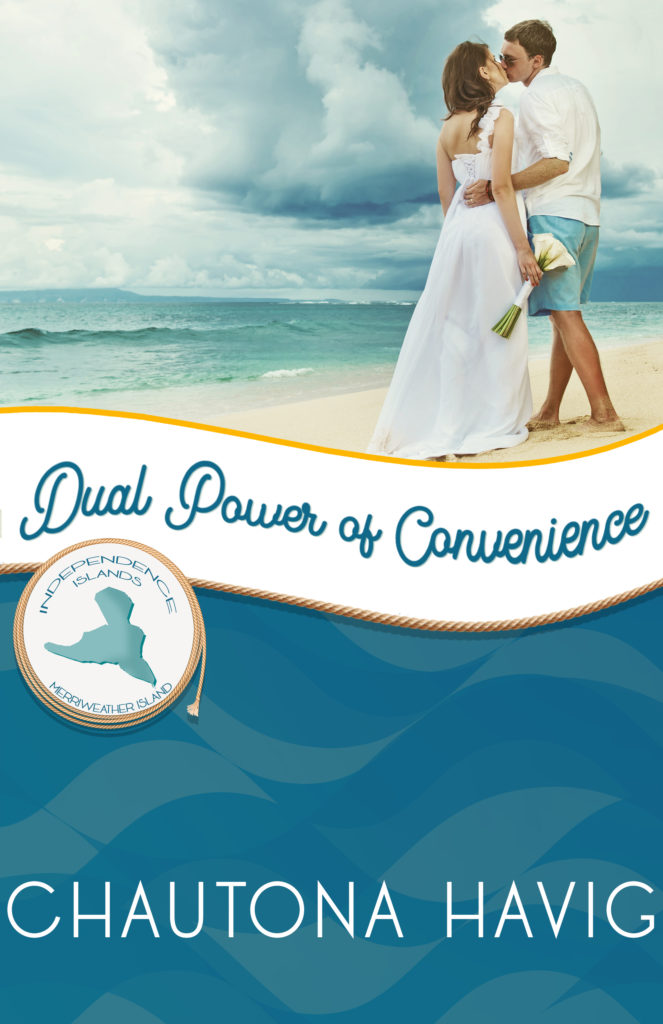 Book Cover: Dual Power of Convenience
