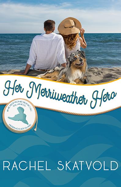 Book Cover: Her Merriweather Hero