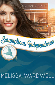 Book Cover: Scrumptious Independence