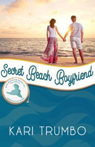 Book Cover: Secret Beach Boyfriend