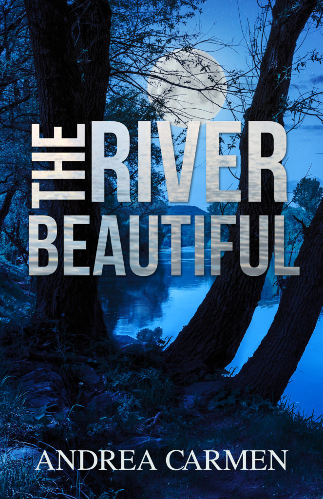 Book Cover: The River Beautiful