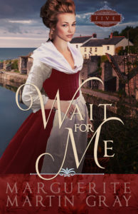 Book Cover: Wait for Me