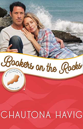 Book Cover: Bookers on the Rocks