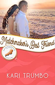 Book Cover: Matchmaker's Best Friend