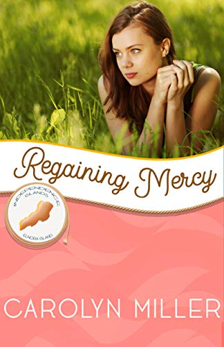 Book Cover: Regaining Mercy