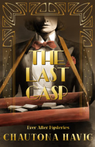 Book Cover: The Last Gasp