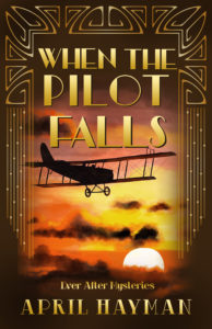 Book Cover: When the Pilot Falls